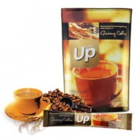 Up Ginseng Coffee