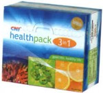 Healthpack 3 in 1