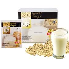 Up Soya HIGH CALCIUM