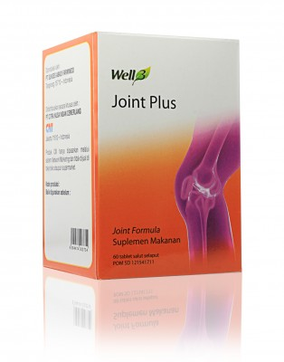 Well-3 Joint Plus