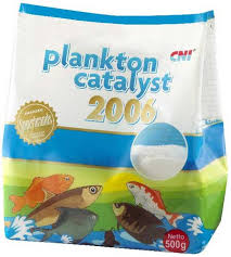plankton catalyst 2006