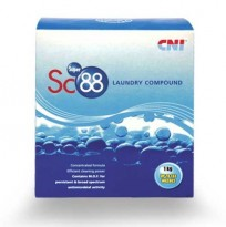 SUPER SC88 LAUNDRY COMPOUND